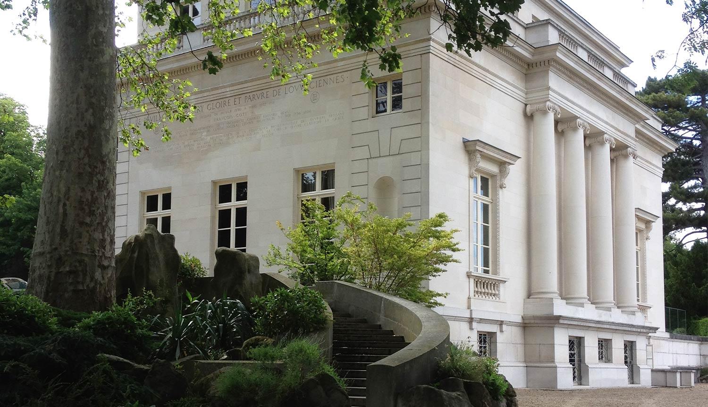 """Résultat de recherche d'images pour """"Pavillon de musique (Louveciennes)"""""""